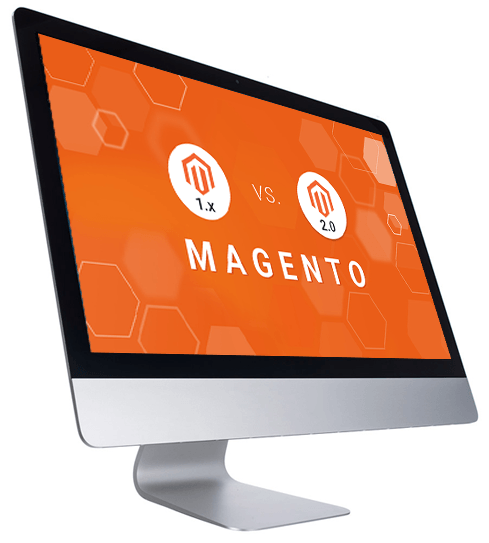 Managed Services Speroteck Magento Support