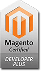 Magento Certified Logo Speroteck Magento Support